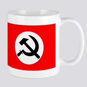 National Bolshevik Party Mug