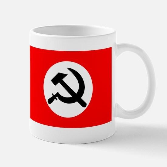 National Bolshevik Party Mug
