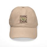 Hunting Baseball Cap