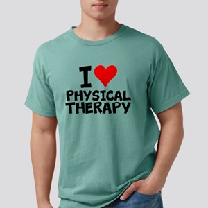 I Love Physical Therapy T-Shirt