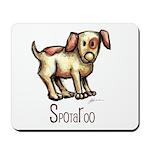 SpotaRoo Mousepad