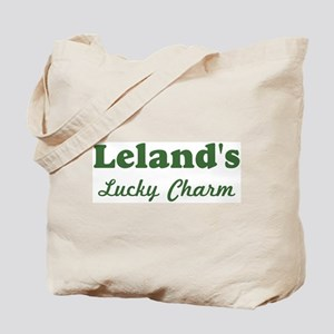 Lelands Lucky Charm Tote Bag