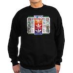AAA Hemp Sweatshirt (dark)