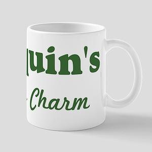 Joaquins Lucky Charm Mug