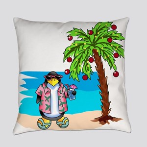 Christmas Vacation Everyday Pillow