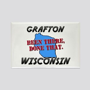grafton wisconsin - been there, done that Rectangl