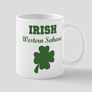 Irish Western Sahara Mug