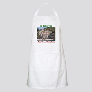 Manarola BBQ Apron