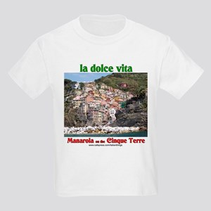 Manarola Kids T-Shirt