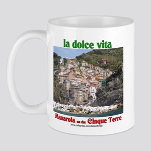 Manarola Mug