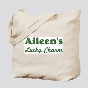 Aileens Lucky Charm Tote Bag