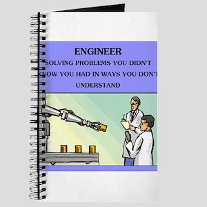 engineer engineering joke Journal