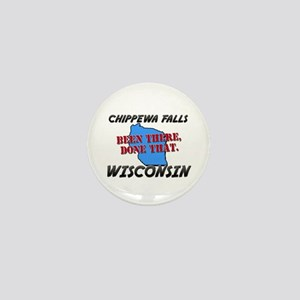 chippewa falls wisconsin - been there, done that M