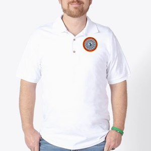 Dominican Jubilee Golf Shirt