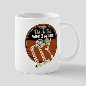 Real Hot Rods Mug