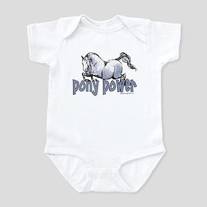 Jumping Pony Infant Bodysuit