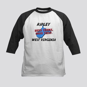 ripley west virginia - been there, done that Kids