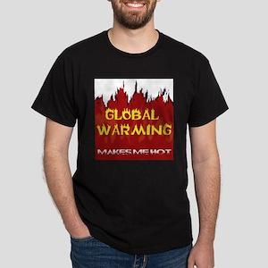 BRRR - I'M FREEZING! Dark T-Shirt