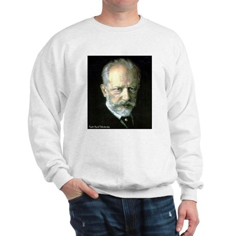 "Faces ""Tchaikovsky"" Sweatshirt"