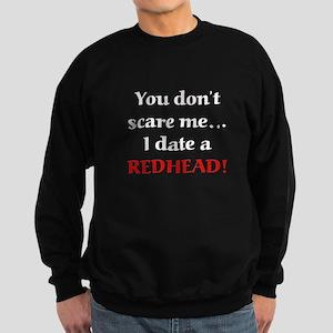 redheadwhite Sweatshirt
