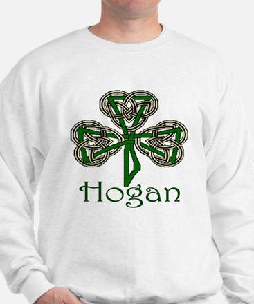 Hogan Shamrock Sweatshirt