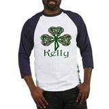 Kelly Baseball Tees & Raglans