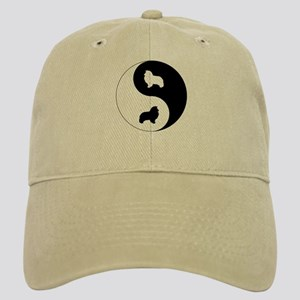 Yin Yang Sheltie Cap