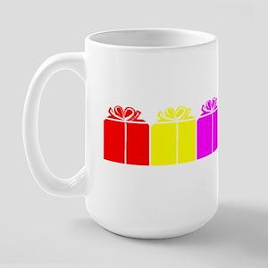 Large Gift Mug