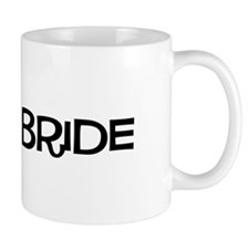 I Love My Bride Mug