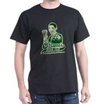 Obama's Irish Pub Dark T-Shirt