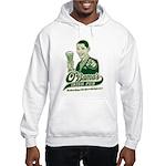 Obama's Irish Pub Hooded Sweatshirt