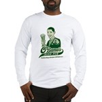 Obama's Irish Pub Long Sleeve T-Shirt