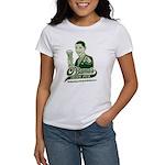 Obama's Irish Pub Women's T-Shirt