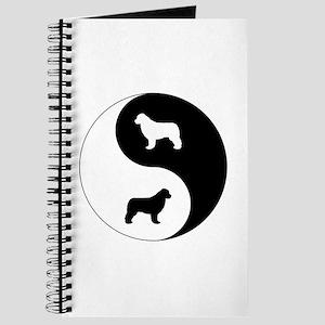 Yin Yang Newfie Journal