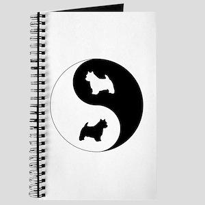 Yin Yang Norwich Journal