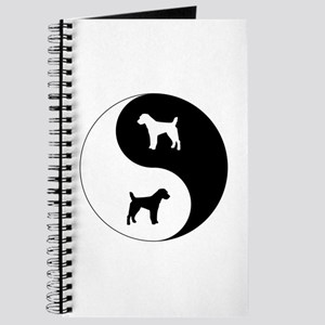 Yin Yang Russell Journal