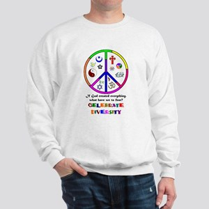 Embrace Creation Sweatshirt
