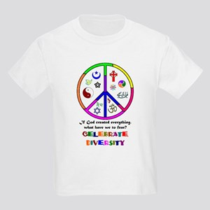 Embrace Creation Kids T-Shirt