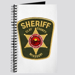 Clay County Sheriff Journal