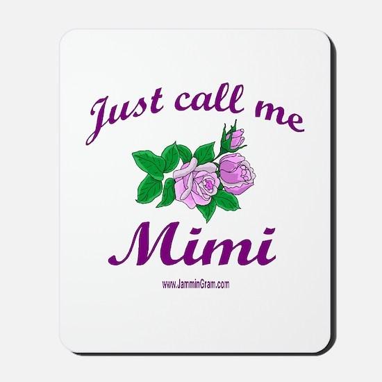 MIMI 1 Mousepad