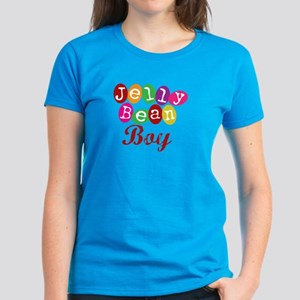 Jelly Bean Boy Women's Dark T-Shirt