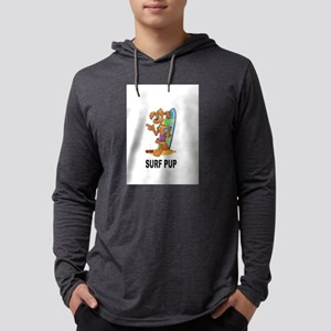 snap a hot dog Long Sleeve T-Shirt