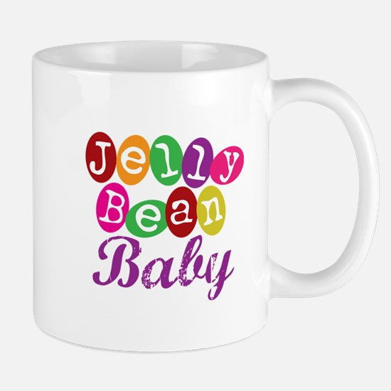 Jelly Bean Baby Mug