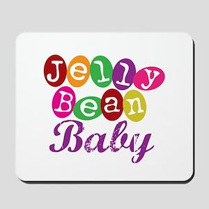 Jelly Bean Baby Mousepad