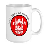 Kingdom of Afghanistan Mugs