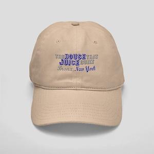 House that Juice Built Cap
