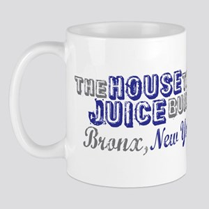 House that Juice Built Mug