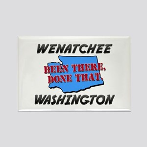 wenatchee washington - been there, done that Recta