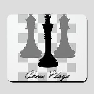 Chess Playa Mousepad