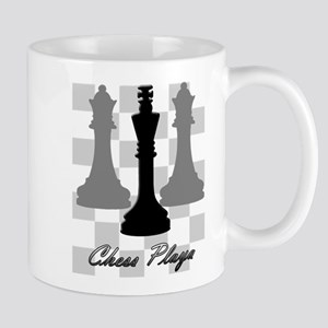 Chess Playa Mug